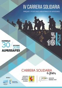 IV Edición Carrera Popular Polígono Juan Carlos I @ Poligono Industraial Juan Carlos I | Almussafes | Comunidad Valenciana | España