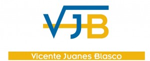 Logo Vicente Juanes Blasco