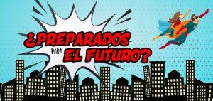 ¿PREPARADOS PARA EL FUTURO? @ Hotel Tryp de Almussafes | Almussafes | Comunidad Valenciana | Espanya