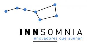 Logo Innsomnia - rafael navarro