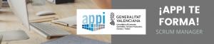 CURSO AGILE: SCRUM MANAGER @ vídeo curso presencial en plataforma de formación | Almussafes | Comunidad Valenciana | España