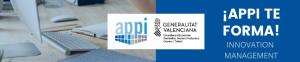 CURSO PENSAMIENTO, DISEÑO E INNOVACIÓN: INNOVATION MANAGEMENT @ Vídeo curso presencial en plataforma de formació | Almussafes | Comunidad Valenciana | España