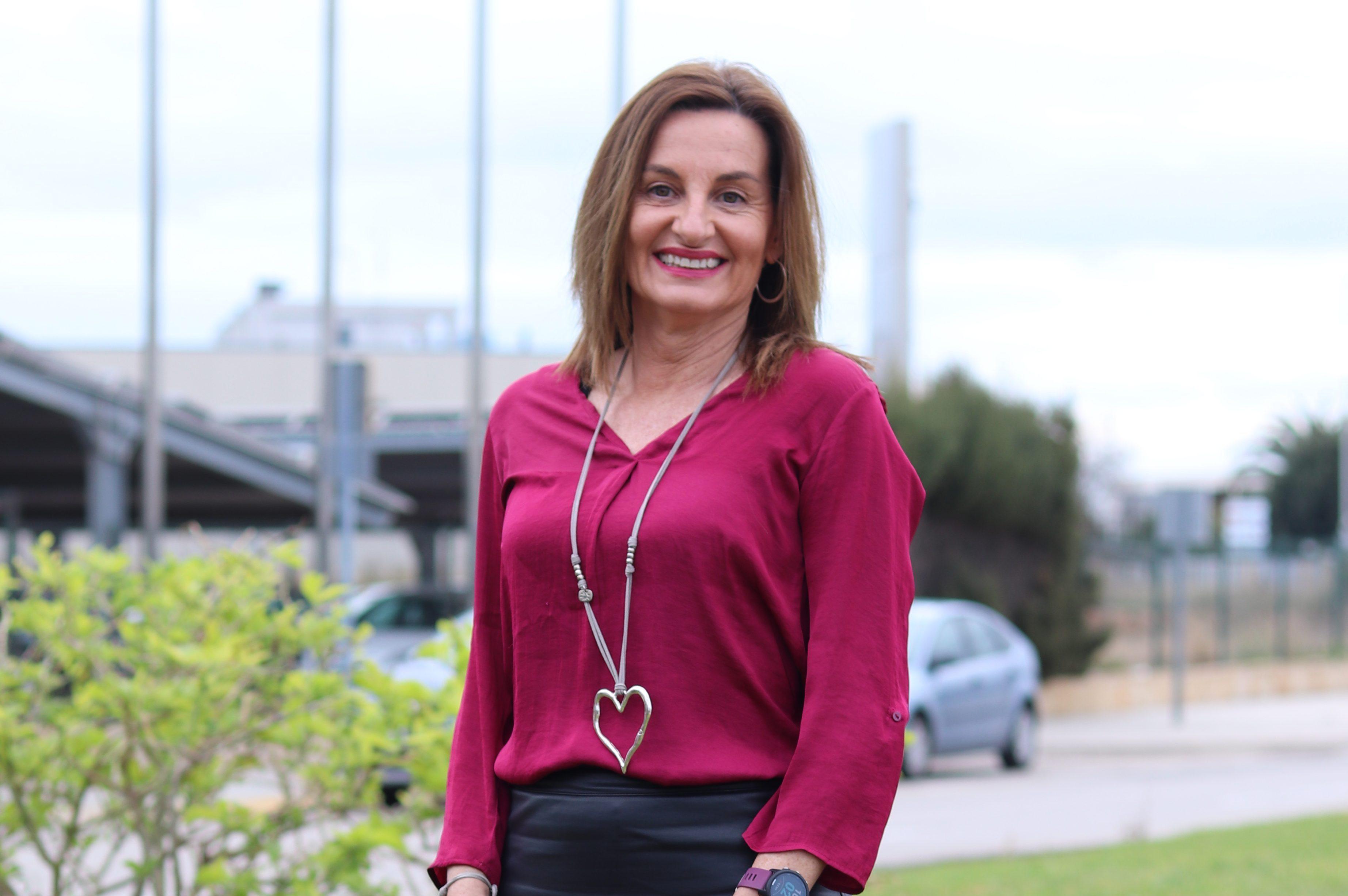 María José Mir (Iman Temporing) (2)